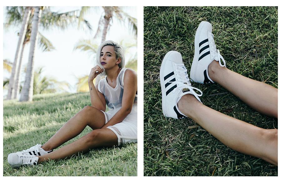 Adidas Superstar 2020 foto 3