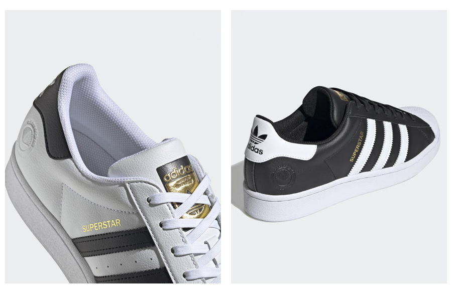 Adidas Superstar Vegan foto 4