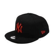 Dětské - New Era 950K MLB League Essential New York Yankes