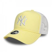 Dámské - New Era 940W MLB Af trucker New York Yankees