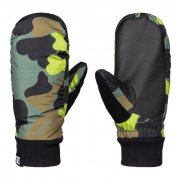 Rukavice - DC Flag Youth Mitt