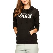 Mikiny - Vans Classic V Hoodie