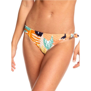 Plavky - Roxy Swim The Sea Moderate Bikini Bottom