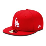 Pánské - New Era 5950 MLB Basic Los Angeles Dodgers