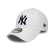 Dětské - New Era 940K Essential KTD New York Yankees