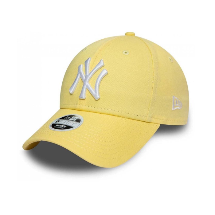 Dámské - New Era 940W League Essential New York Yankees