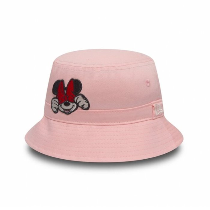 Dětské - New Era Kids bucket Disney Minnie Mouse