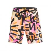 Boardshorty - Quiksilver Warpaint Boardshort 18