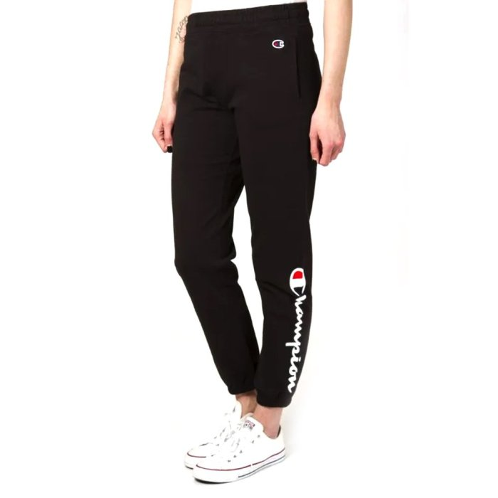 Tepláky - Champion Elastic Cuff Pants
