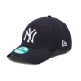 Dětské - New Era 940K MLB League New York Yankees