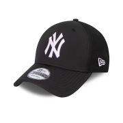 Dětské - New Era 940 MLB Mesh Underlay New York Yankees