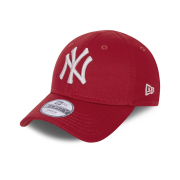 Dětské - New Era 940K MLB Tod League Essential New York Yankees