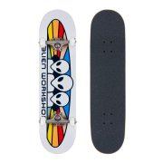 Skateboardové komplety - Alien Workshop Spectrum White